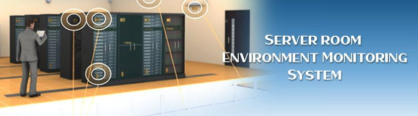Environment Monitoring System (EMS)