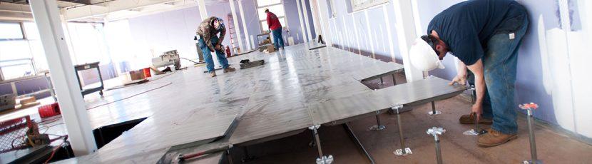 Raised Floor Solutions