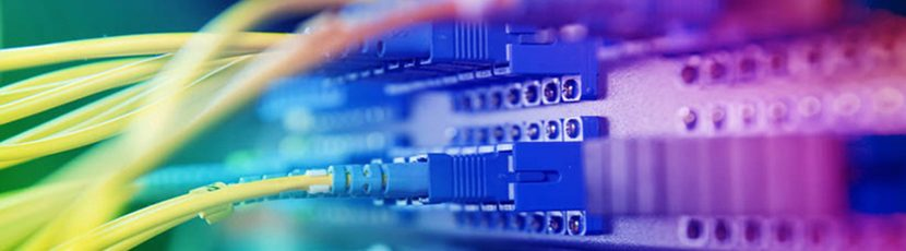 Structure Cabling Solutions