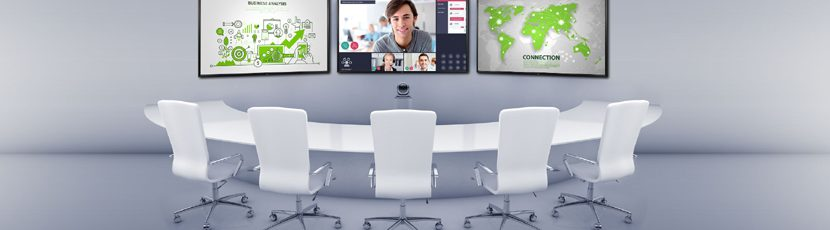 Video Conference Solutions (VC)