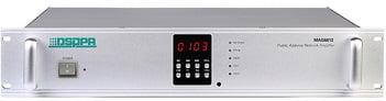 IP Network Amplifier 120W