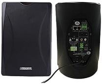 IP Network Wall Mount Speaker-2x25W