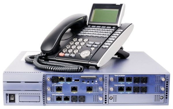 IP Telephony Set