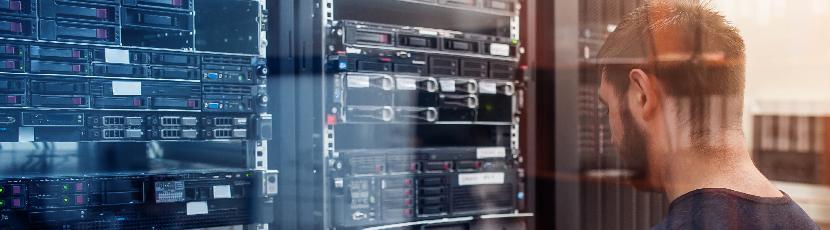 Data Center Design and Implementation