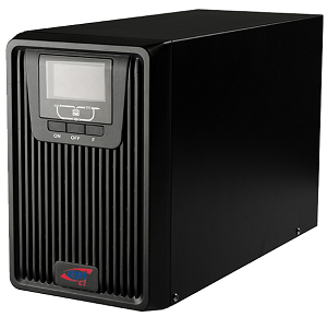 Online UPS for Data Center 6kVA