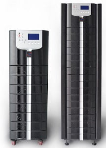 Online UPS for Data Center 20kVA