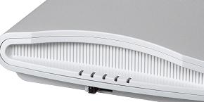 Ruckus Wireless ZoneFlex R710