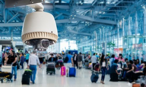 Security Solutions for Air Port2