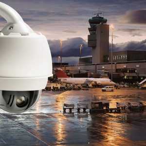 Security Solutions for Air Port