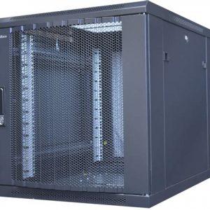 6U Vented Door Cabinet
