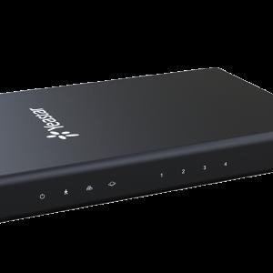 Yeastar TA FXS VoIP Gateways TA400