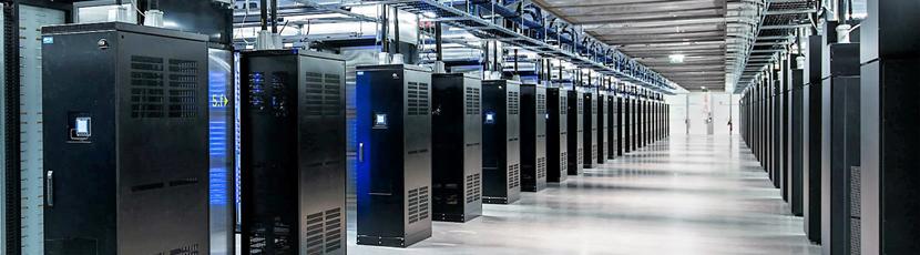 UPS for Smart Data Center