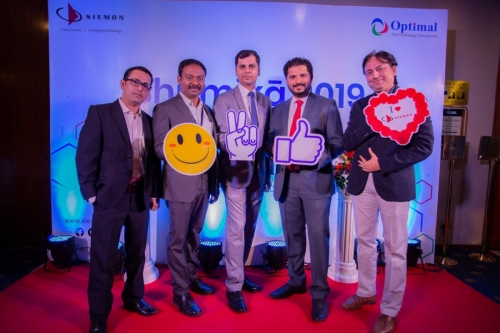 Bhumika 2019- An Introductory Event By Siemon
